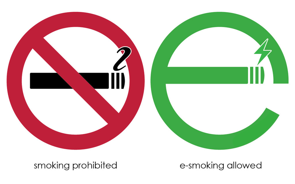 ecigarettespermitted