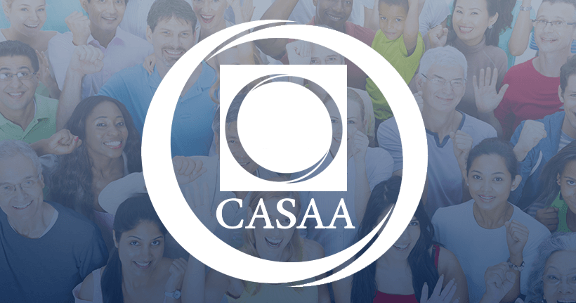 CASAA Newsletter – July 2016